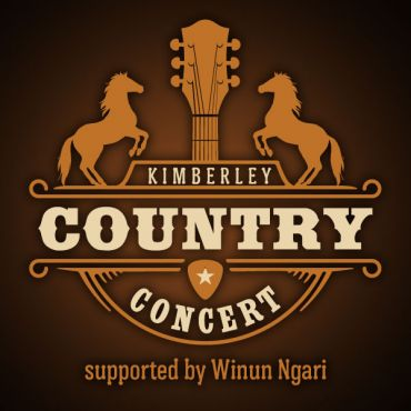 Boab Festival Country Music Concert Supported by Winun Ngari